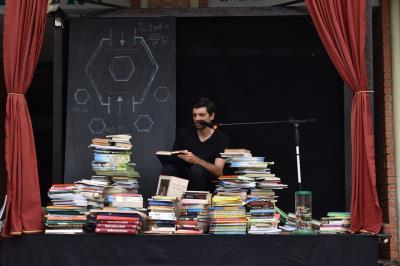 Gli uomini libro: letture